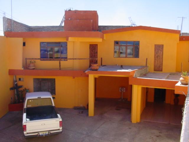 En El Hostal De Don Alberto